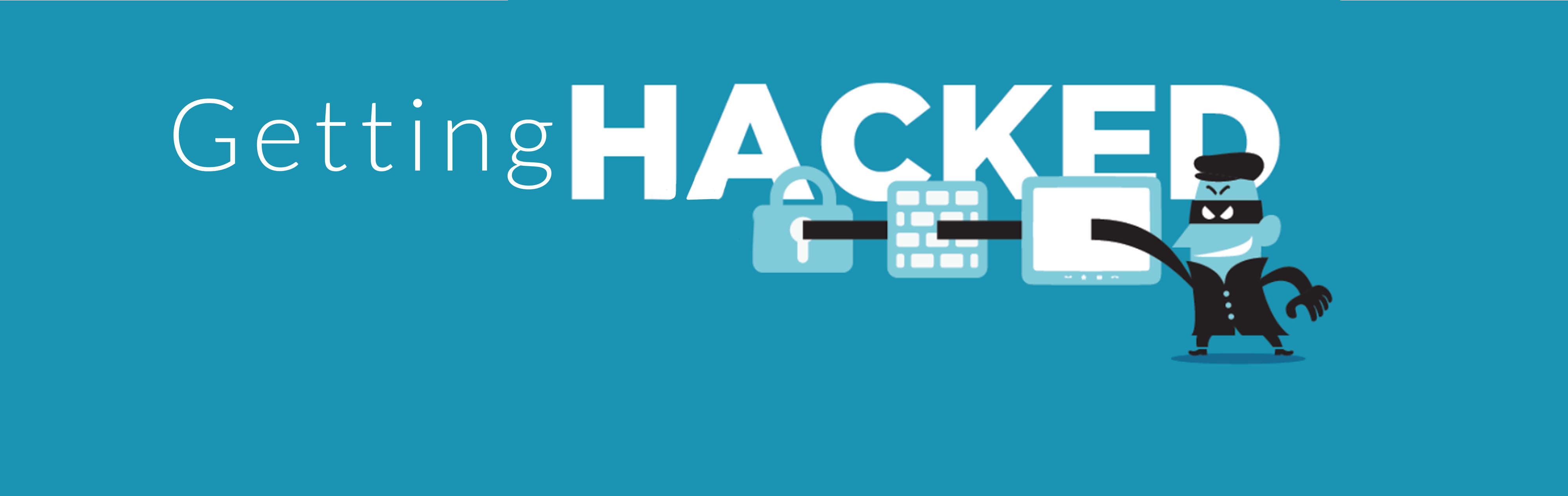 How to Stop the Online Accounts from Getting Hacked