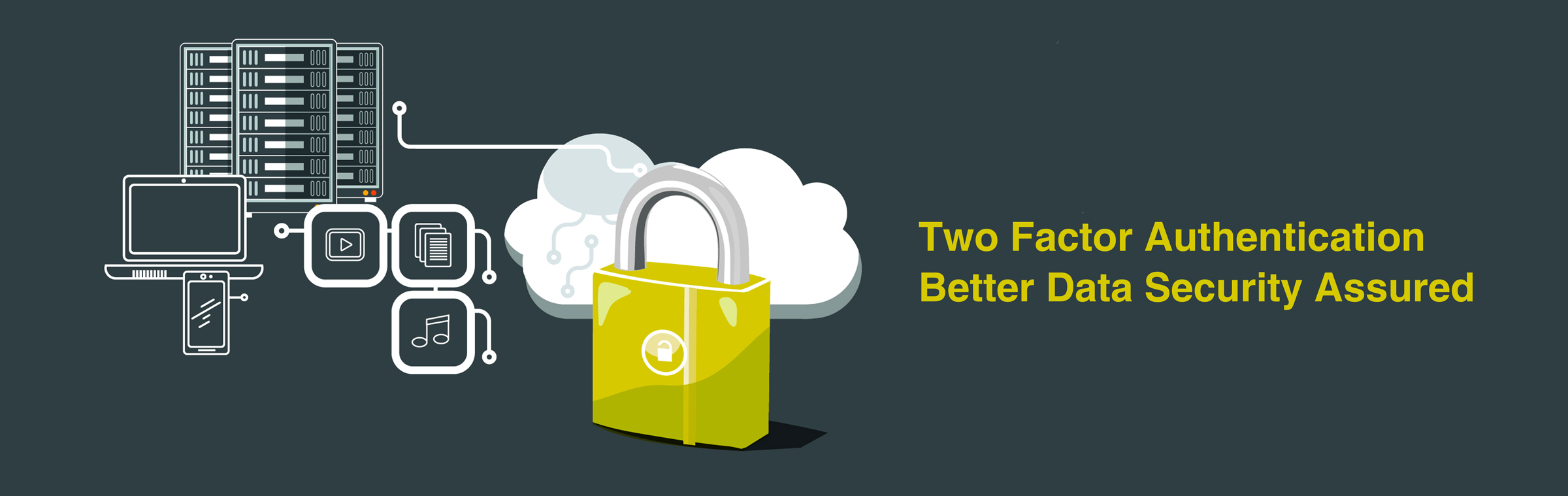 Two Factor Authentication: Better Account Security Assured