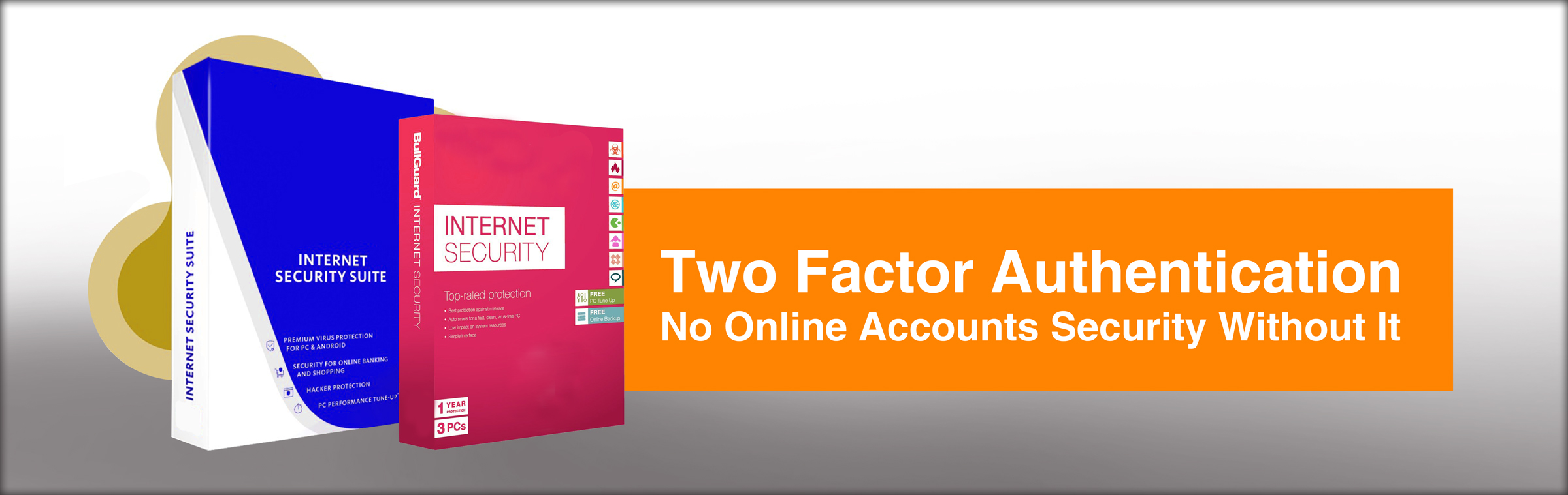 Two Factor Authentication: No Online Accounts Security Without It