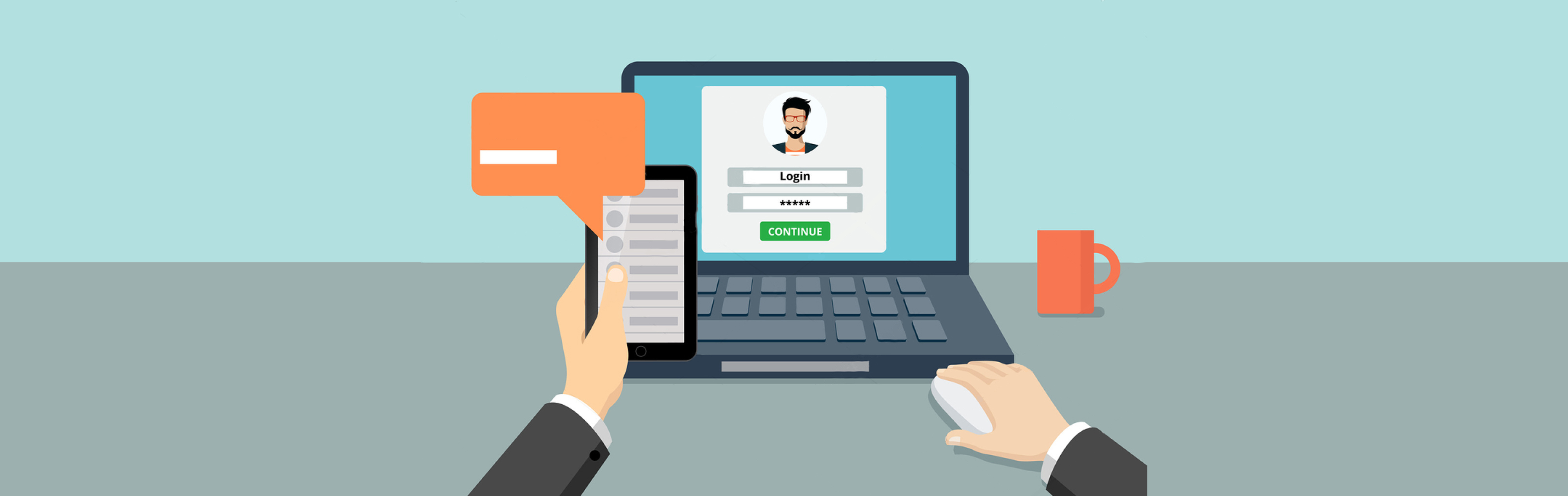 Why End-users Must Enable Two Factor Authentication